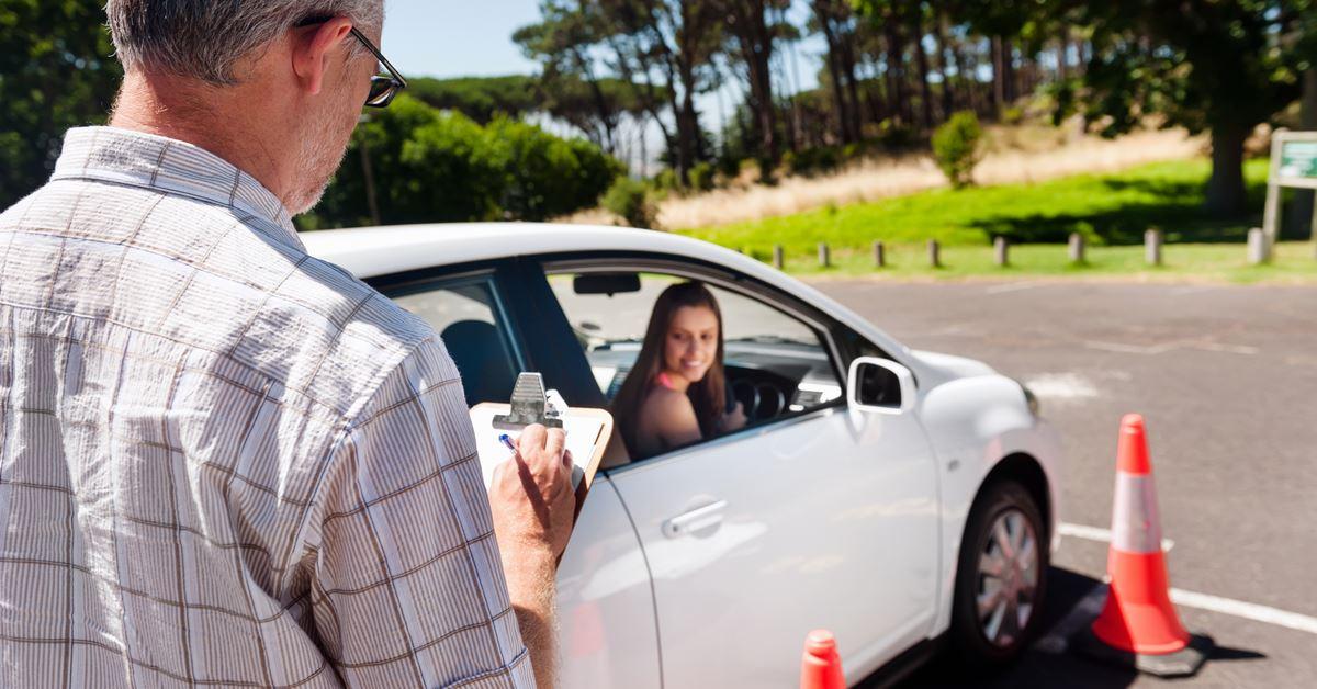 Učenje vožnje