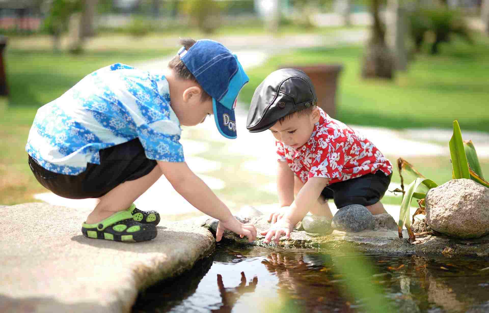 atopijski dermatitis kod dece