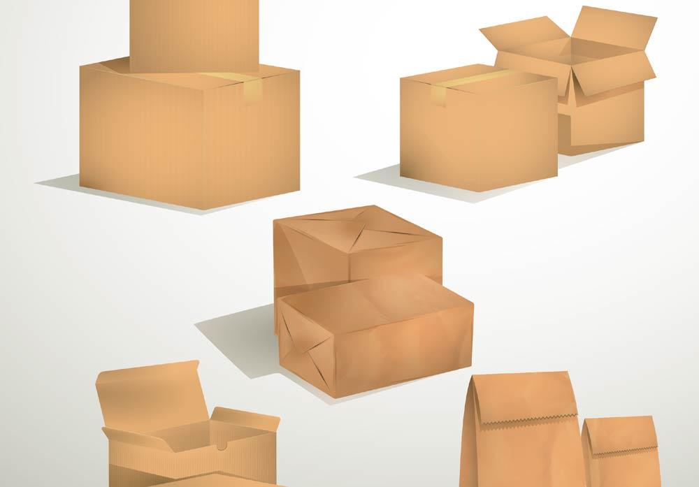 Kutije za ambalažu