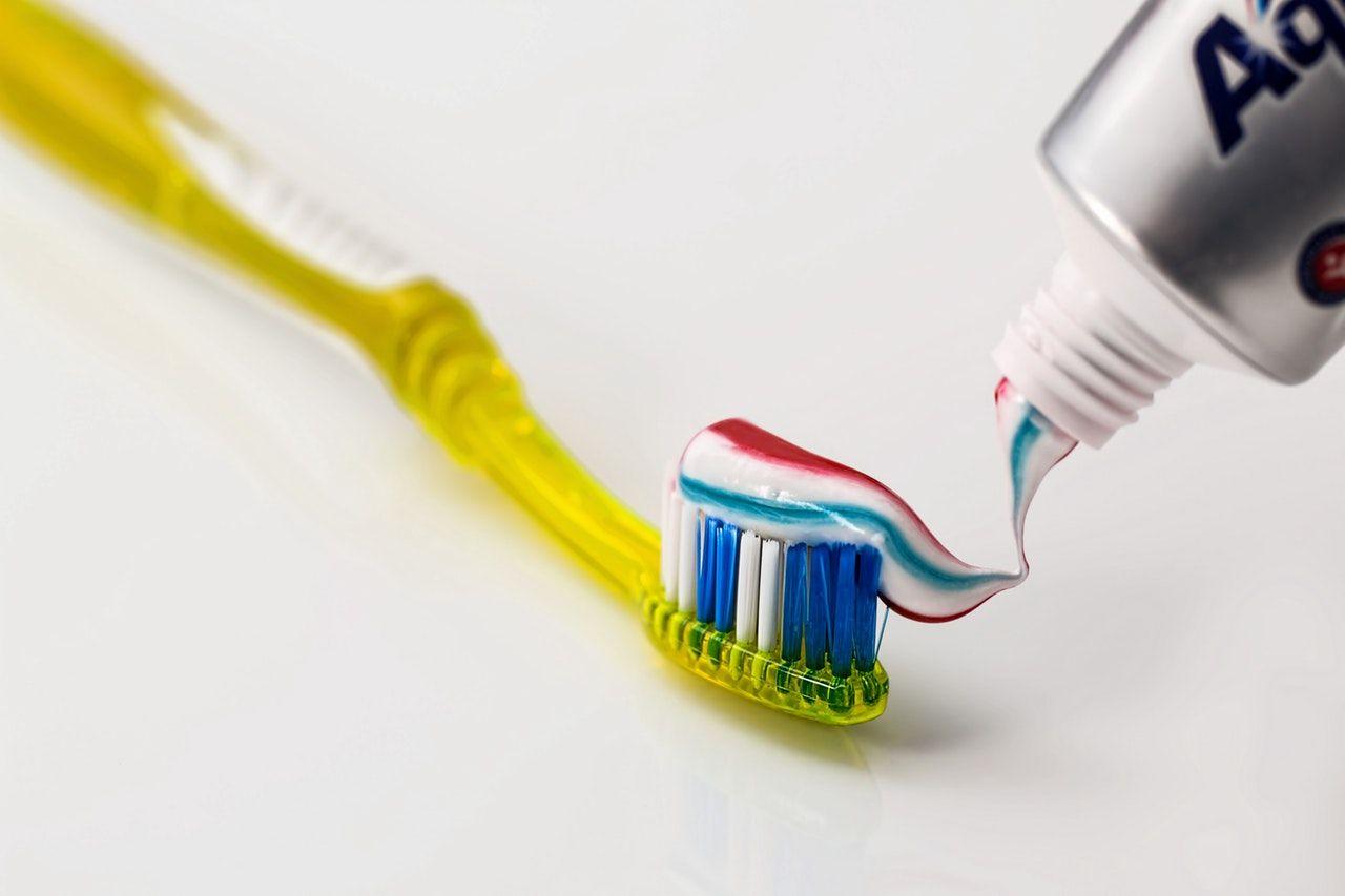 higijena zuba stomatoloska ordinacija
