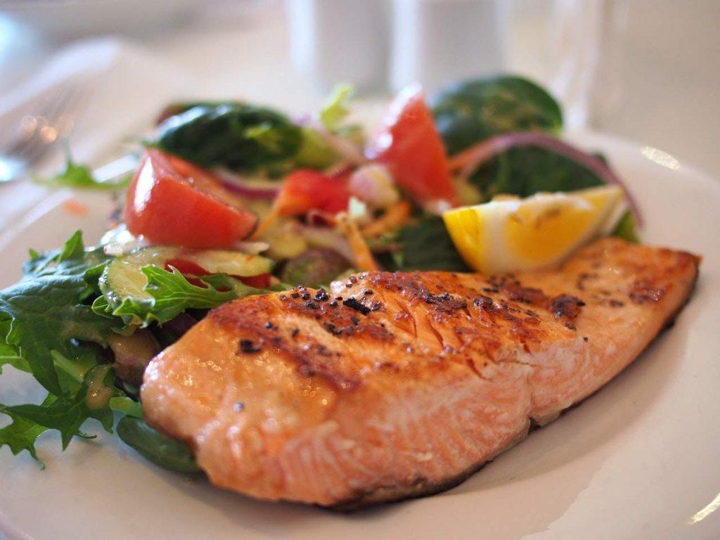 ishrana visok pritisak