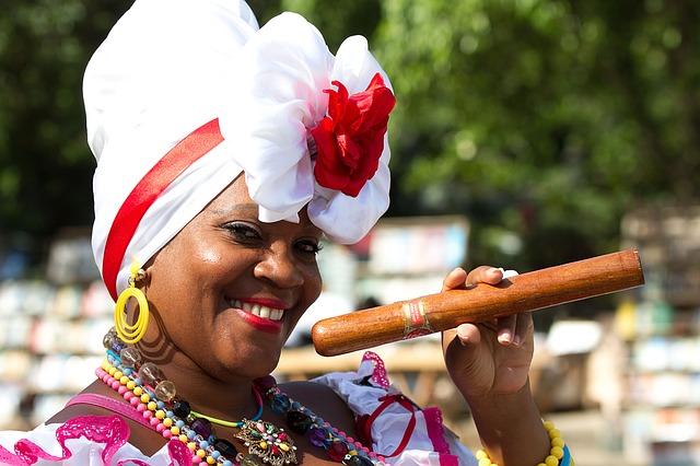 Kubanka sa cigarom
