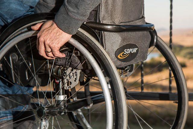 invalid-hendikep
