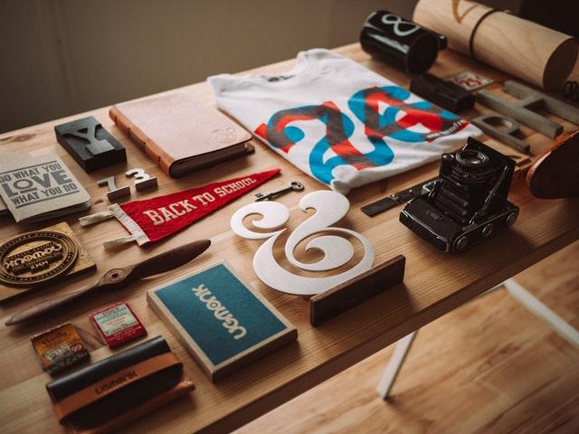stampa na tekstilu